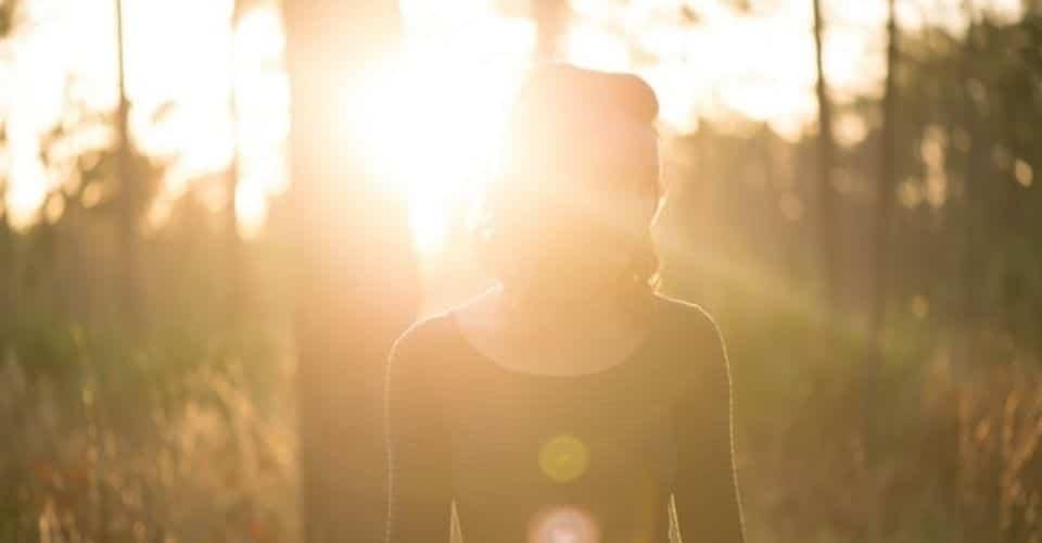 Hoe blijf je in jouw licht in roerige tijden?
